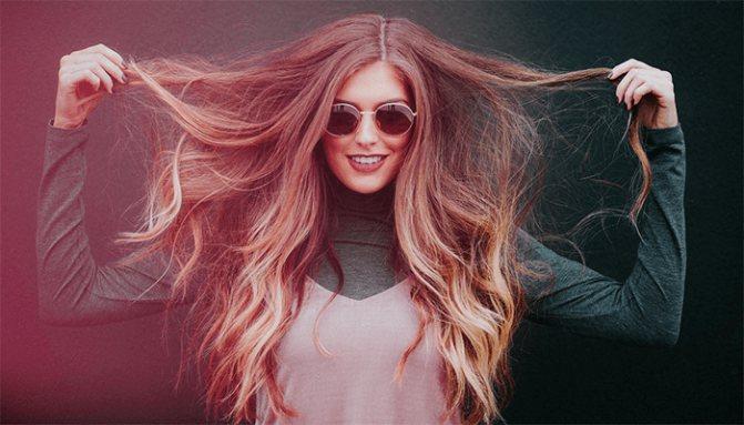 Сонник длинные волосы к чему снятся длинные волосы во сне