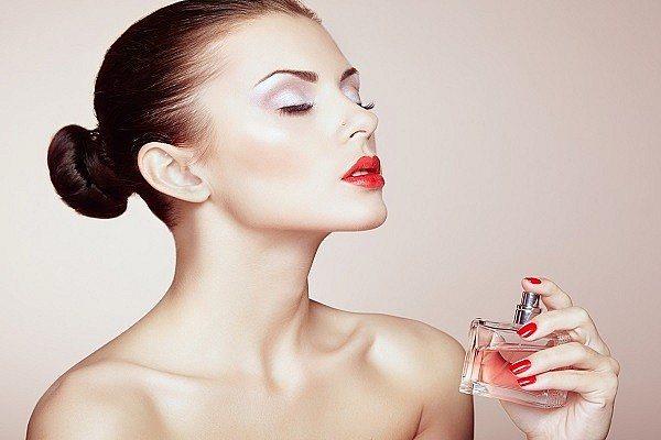 стойкость парфюма