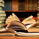Стопа книг