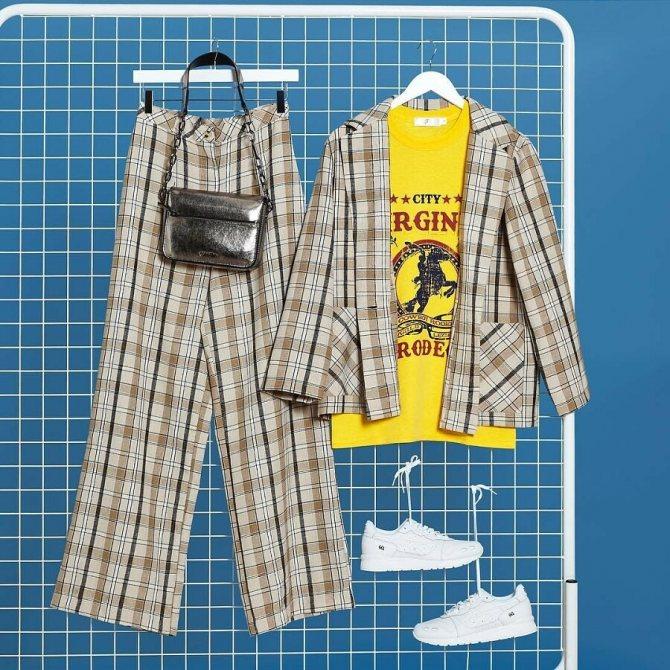 Сумки на пояс — как выбрать и с чем носить: 15 вариантов