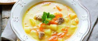 Суп из тушенки – 8 рецептов, как сварить вкусный суп с тушенкой