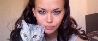 Татьяна Петенкова: сестра Ирины Шейк - ZdavNews