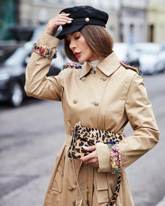 Тенденции моды осень-зима - идеи образов, новинки одежды, модные фасоны