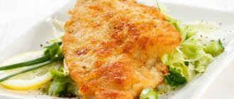 Тилапия в кляре – нежная рыба в хрустящей корочке. Подборка лучших рецептов тилапии в кляре: пивном, сырном, яичном