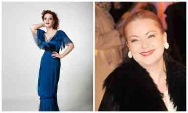 Толстые звезды: сильно поправившиеся знаменитости, фото до и после