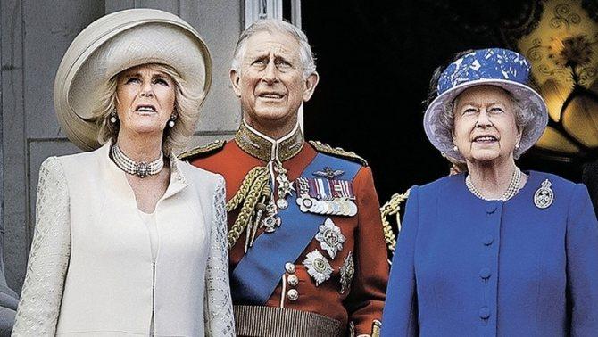 У принца Чарльза и Камиллы Паркер-Боулз объявился внебрачный сын-800x530