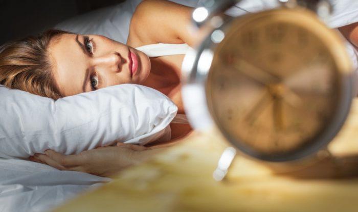 учимся быстро засыпать