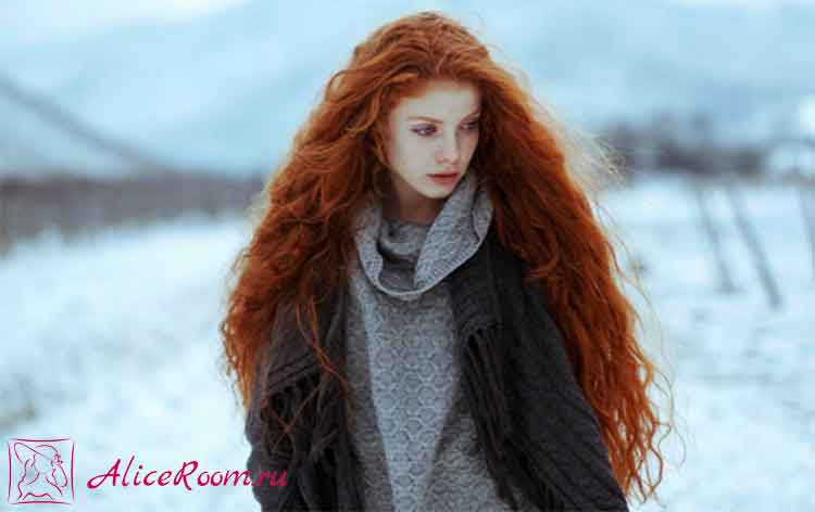 уход за неокрашенными волосами фото 2