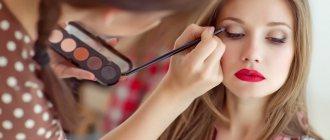 Уроки макияжа: как сделать лицо красивым. 15368.jpeg