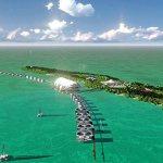 В 2008 году Леонардо Ди Каприо купил остров в Карибском море