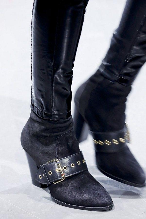 весенняя обувь 2020 ремешки