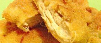 Вкусные блюда из куриных грудок – делимся рецептами