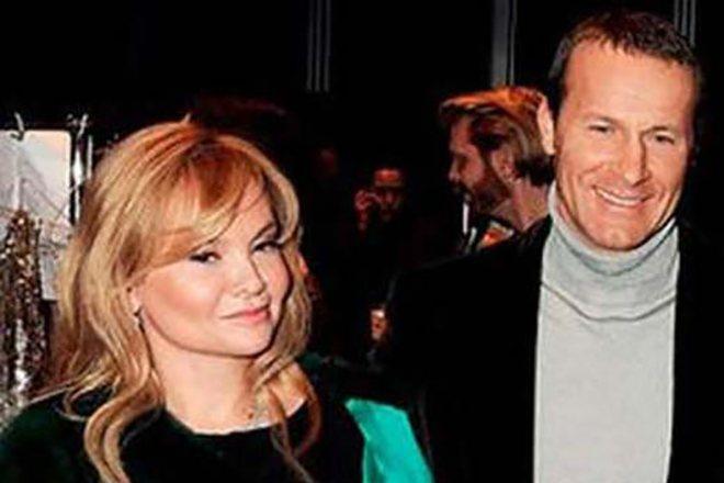 Владислав Доронин и его жена Екатерина