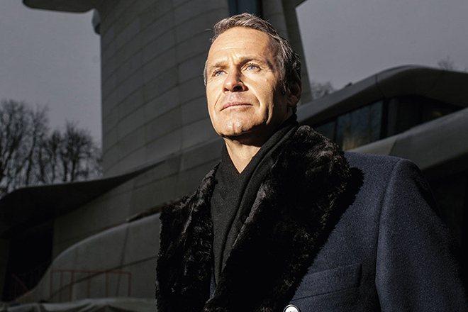 Владислав Доронин в 2020 году