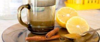Вода с лимоном: чем полезна, как правильно приготовить и пить