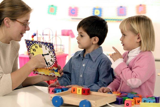 Жалоба в прокуратуру на воспитателя детского сада