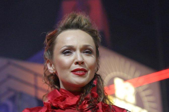 Жена Меладзе Джанабаева раскрыла секрет своей красоты